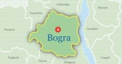 Five killed in Bogura road crash