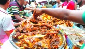 Adulterated iftar items pose health hazards