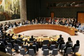 UN asks oil traders to shore up sanctions on North Korea