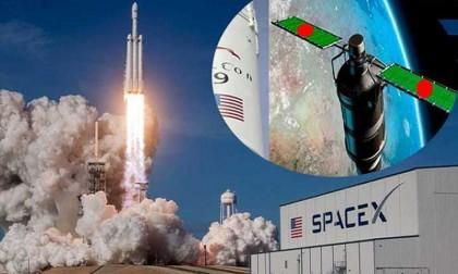 In-orbit testing of Bangabandhu satellite likely to begin today