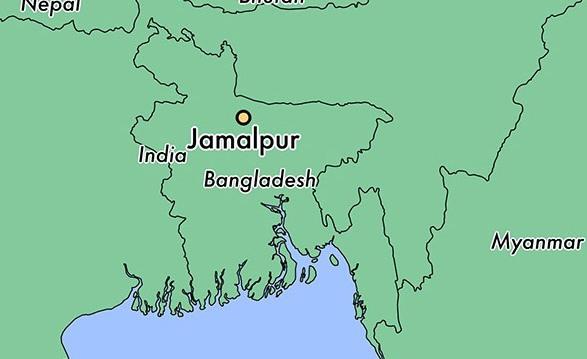 3 workers electrocuted in Jamalpur