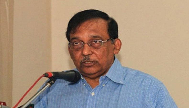 No place for drug traders in capital: Home Minister