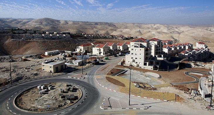 Israel plans new settler homes in West Bank