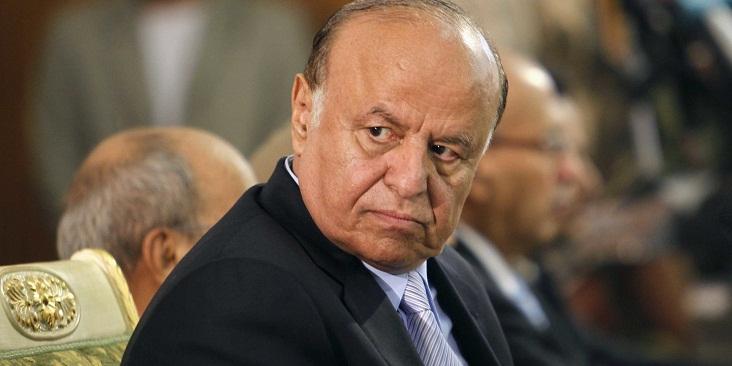 Yemen President Hadi names new foreign minister