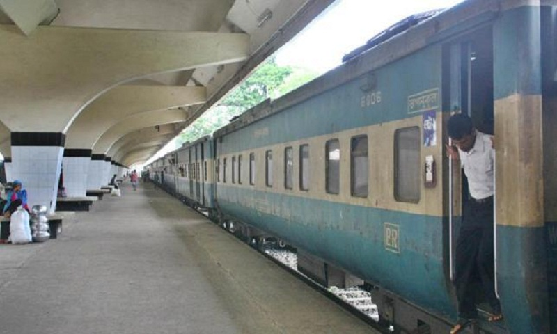 Eid advance train tickets from June 1