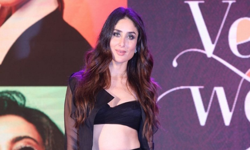 I'm not a feminist, I believe in equality: Kareena
