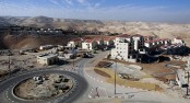 Israel plans new settler homes in West Bank
