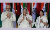 PM Hasina may discuss on Teesta water issue during meeting with Modi, Mamata