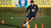 Neymar's return 'better than expected' - Brazil physical trainer
