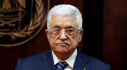 Prime Minister talks to ailing Palestinian President over phone