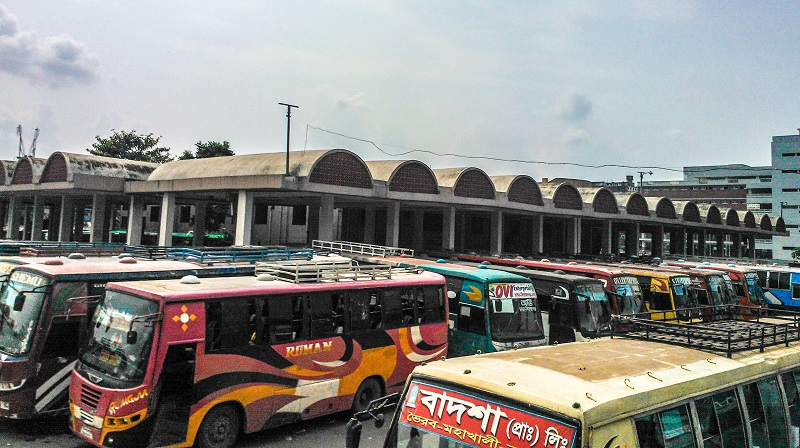 Sale of Eid advance bus tickets begins May 30