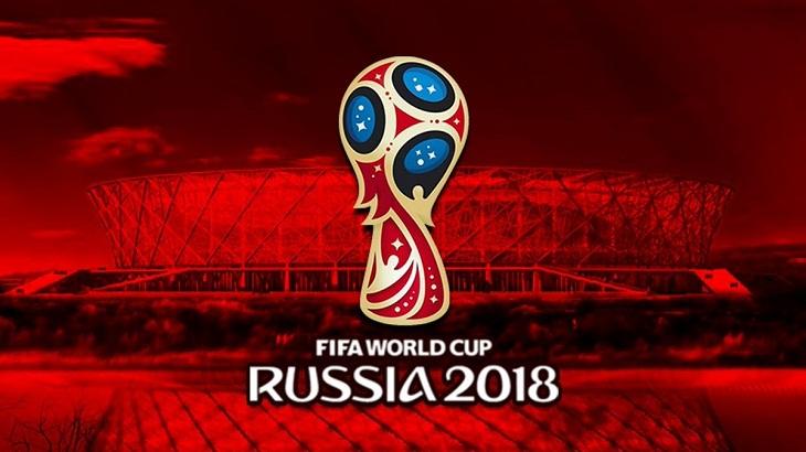 FIFA announces 2018 World Cup slogans