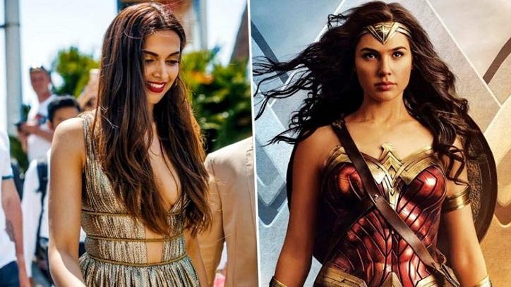 Deepika's next a superhero film inspired by Wonder Woman