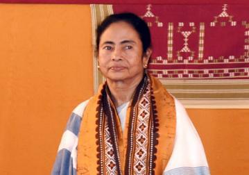 Bangladesh-India ties continuous, firm: Mamata