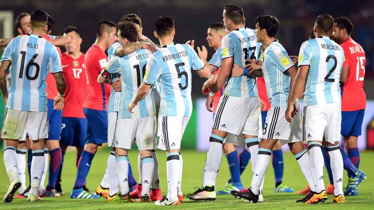 Poor team formation may 'kill' Argentina at World Cup: Maradona