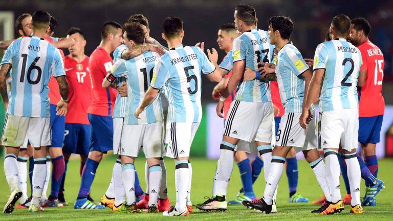 Poor team formation may 'kill' Argentina at World Cup: Maradona