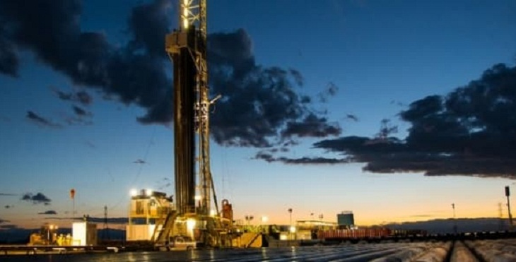US natural gas poised for global rise