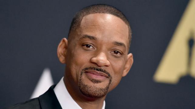 Will Smith to sing FIFA World Cup song