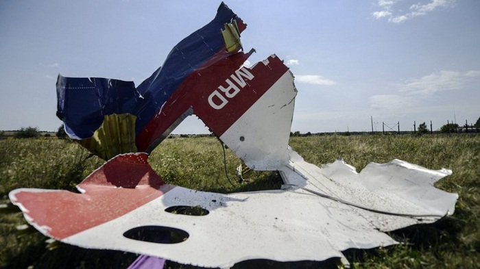 MH17 missile owned by Russian brigade, investigators say
