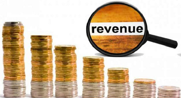 Revenue collection under LTU witnesses 40pc growth in April