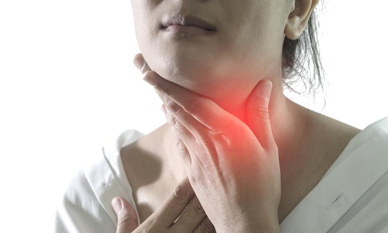 World Thyroid Day, keep your thyroid healthy with the right diet, exercise