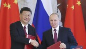 China-Russia economic cooperation enters new era