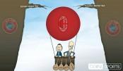 AC Milan Referred to CFCB