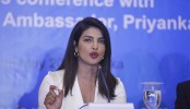 Rohingya children caring a responsibility for all: Priyanka