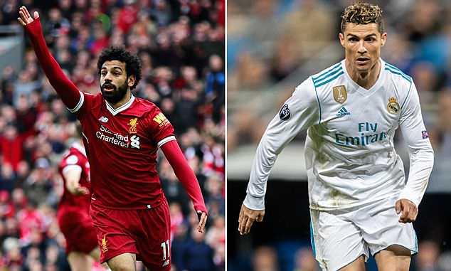 Three key Champions League final duels