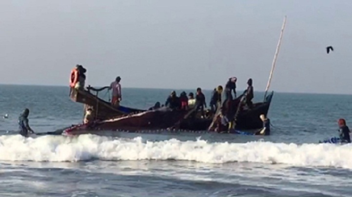 Ban on fishing in sea to continue till July 23