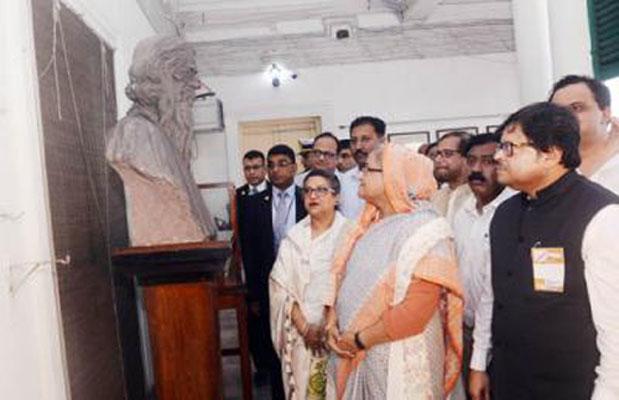 PM visits