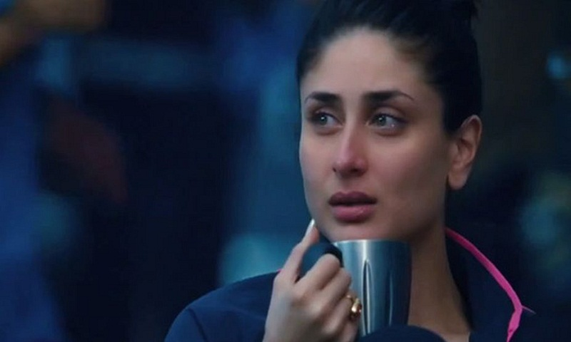Kareena Kapoor gets schooled by Tweeple for 'not a feminist' statement