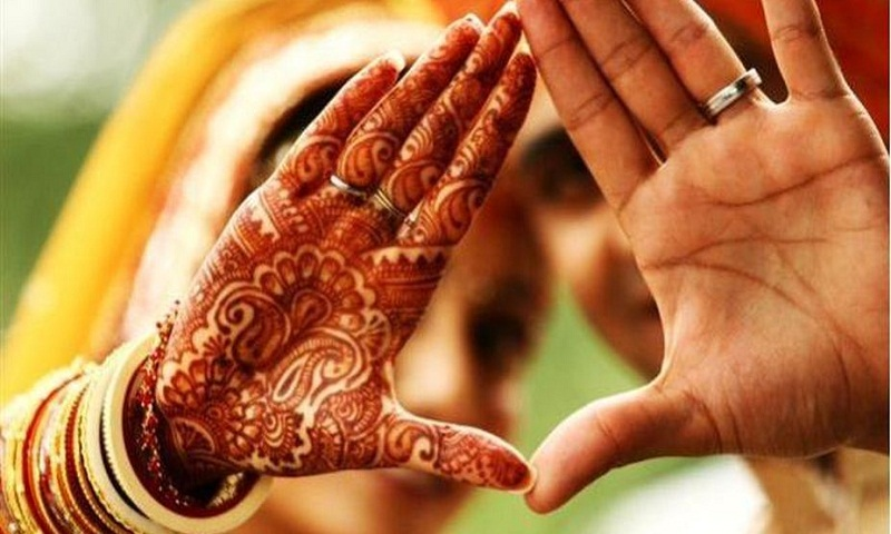 Don't be fooled on matrimonial sites, be wary
