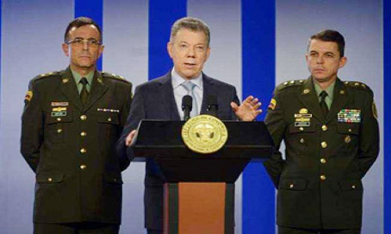 Colombia to become first Latin American NATO 'global partner'