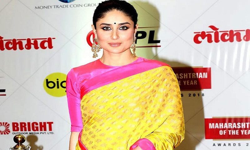 I am proud of my glamorous image: Kareena Kapoor Khan