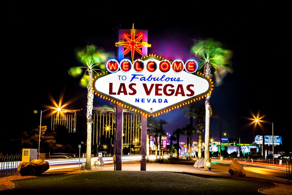 6 unusual places to see in Las Vegas
