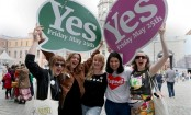 Ireland votes by 66% to overturn abortion ban: final result