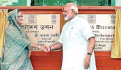Dhaka, Delhi can solve their  problems amicably: Hasina