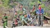 US NDAA includes sanctions on Myanmar officials