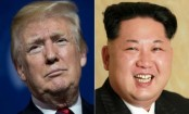 Trump says 'productive' talks held on reinstating N Korea summit