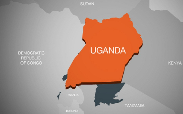 22 killed as Uganda bus rams into tractor and truck