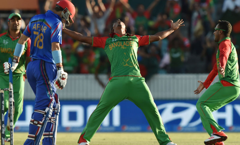 Tigers to fly for India on Tuesday to play Afghanista T20 series