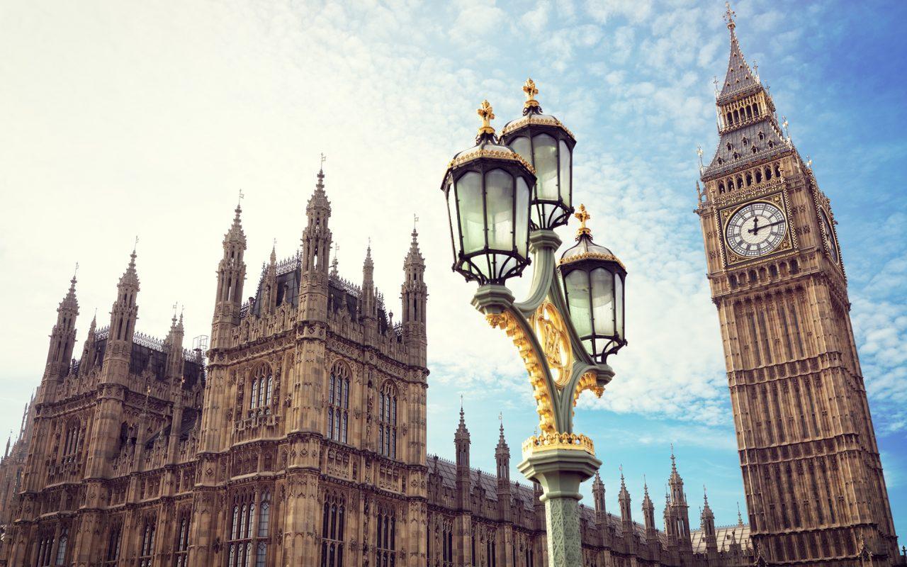 UK parliament praises Bangladesh's economic growth