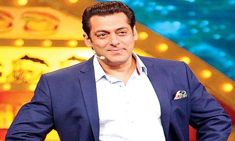 Salman Khan's race comes to a halt