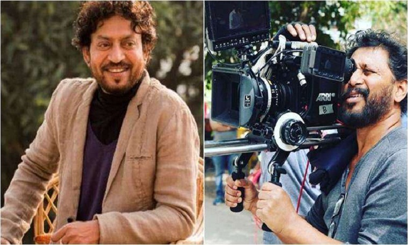 Shoojit Sircar confirms Irrfan Khan doing fine, will star in Udham Singh biopic