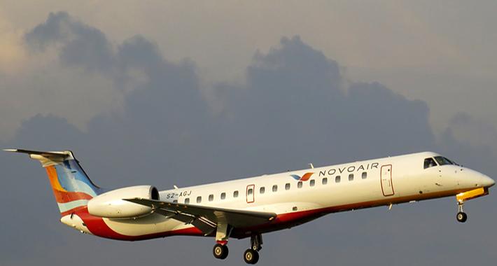 NOVOAIR to run additional flights during Eid
