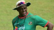 Walsh named Bangladesh head coach for Afghanistan T20 series