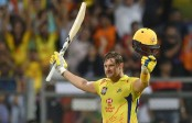 Chennai Super Kings thrash Hyderabad to take third IPL title
