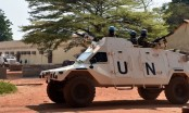 Two UN peacekeepers die in Central Africa road accident