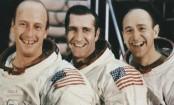 Alan Bean, moon-walking astronaut and artist, dies aged 86